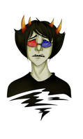 Sollux Captor by HornX
