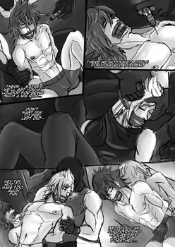 Noct Out Page 7 by boundaru