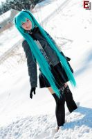 One Cold Day 3 by EvieE-Cosplay