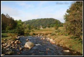 Glendalough VII by DarkestFear