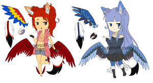 Volocell adopts SOLD by MeadowofAshTrees