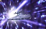 Belligerent Hyperspace by Euderion