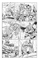 IDW Transformers 12 p14 by GuidoGuidi