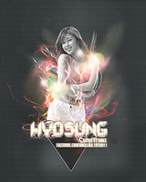 HYOSUNG 3 by ExoticGeneration21