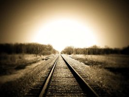 Railroad by Musicmemories92