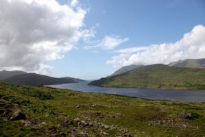 Connemara and the Fjord by RakelClark