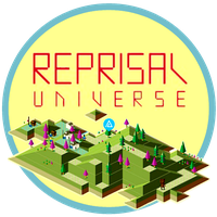 Reprisal Universe by POOTERMAN