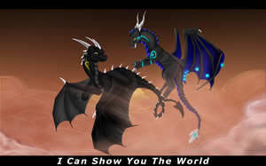 I can show you the world... by xX-Starduster-Xx