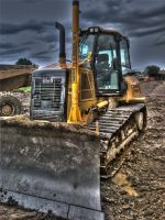 HDR machines by crackster