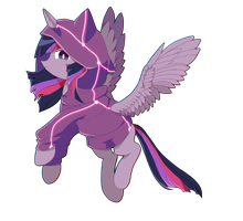 hoodie sparkle by Cosmichat
