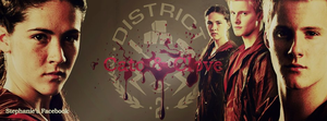 Cato and Clove(FacebookCover) by ShadowCath17