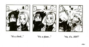Naruto Mingming07 Comic 9 by mingming07
