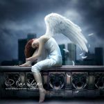 City of Lost Angels by TheDarkRayne