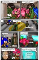 Sonic Unbound:Issue 10, page 5 by SonicUnbound