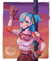 Bulma by DotingDream