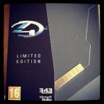 HALO 4 Limited Edition by NutroniC