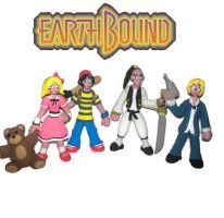 Earthbound by axelgnt
