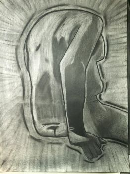 Headless Charcoal by ManiacalToaster