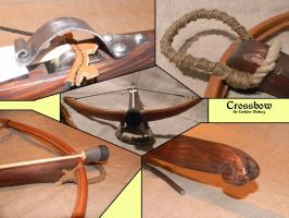 Crossbow 3 Details by Noctiped