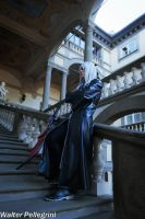 Waiting - Riku Kingdom Hearts 2 Cosplay by Leon C. by LeonChiroCosplayArt