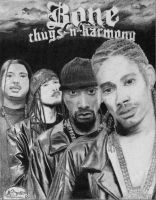 BTNH RESURRECTION by BiondoArt-dot-com