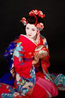 Maiko 2 by MIUX-R