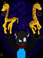 Put Giraffes Up in the Air by BloodAndKnives