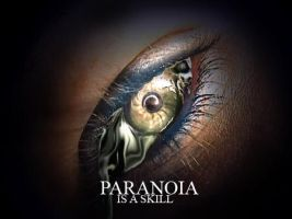 PARANOIA copy by onefallingfeather