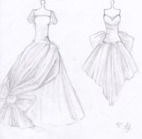 Dresses Design by Fion-A
