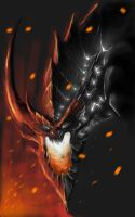 Deathwing by candid-silence