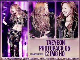 Taeyeon (SNSD) - PHOTOPACK#05 by JeffvinyTwilight