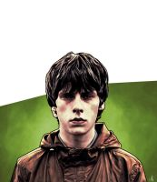 Jake Bugg by SouthWolfie