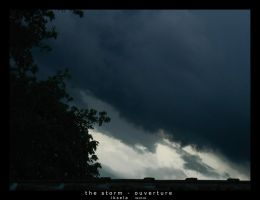 S12-16 The storm - Ouverture by iksela