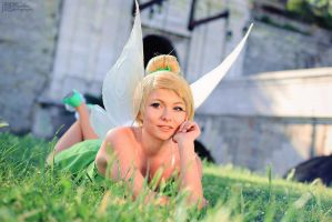 Tinkerbell by Irina-cosplay