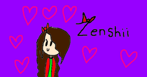 Zenshii best Youtuber ever! by EndyPlayzMinecraft