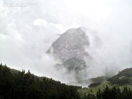 Out of the Mist by crowen