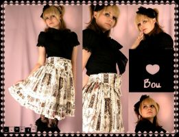Loli boo by bourgogne