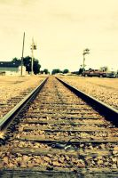 Rails by Duckie3334