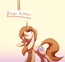 HB SB! by Littleivy25