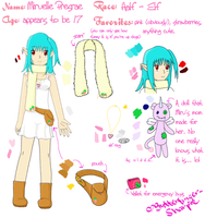 Miru's reference sheet O: by Butterfinger-Sharpie