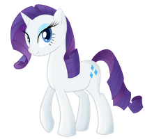 Rarity by StaticWave12