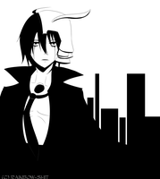 -.Ulquiorra 2 by Rainbow-Shit