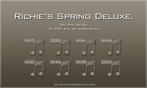 -Richie's Spring Deluxe- by Hemingway81