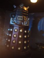Dalek by MadnessMayhem133