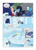 Troy Trailblazer: And The Creation Stone Page 23 by RDComics