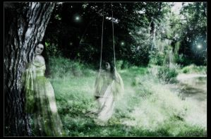 Emerald Dream by KYghost