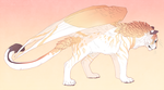 Sunrise Tiger - Sold by Sheylu