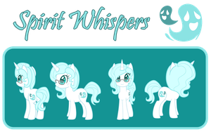 [MLP] Reference Sheet by Miss-Twila