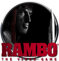 Rambo The Game v2 by C3D49