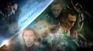 My Favourite Characters from Tom Hiddleston by LuluDarling